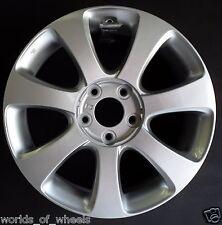 "Hyundai Elantra 2011 2012 2013 17"" 7 Spoke Factory OEM Wheel Rim B 70807 U20 NEW"