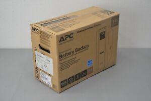 New APC PRO 1000 Power Saving Battery Backup BR1000B 8-Outlet 1000VA/600W
