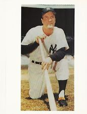 Hank Bauer New York Yankees picture 8 x 10 photo