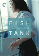 715515064910 Criterion Collection Fish Tank With Andrea Arnold DVD Region 1