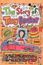 Story Of Tracy Beaker By Jacqueline Wilson