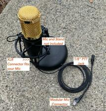 W2ENY BM800 BM700 Cable with bias for Modular Xiegu G90