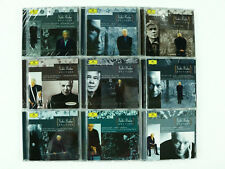Fischer Dieskau Edition - Lot of 9 - CDs - 5 New Sealed - 4 Used - Free Shipping