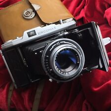 6X9 ERCONA II CAMERA With Case