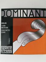 Dominant Violin Strings 4/4 Size Full Set
