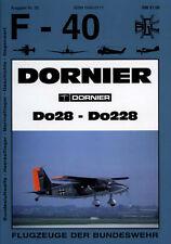 Dornier Do28 / Do228 (F-40 Nr. 35)