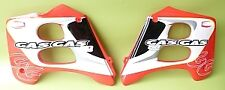 Ouïes rouge BIE500120012-13 Gasgas origine