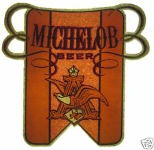 VINTAGE 70's MICHELOB BEER IRON ON T-SHIRT TRANSFER