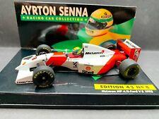 Minichamps - Ayrton Senna - McLaren - MP4/8 - 1:43 -1993 - ASC08