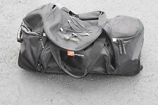 High Sierra Wheeled Black Travel Bag Luggage Suitcase Home Depot Distribution