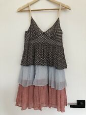 Country Road Summer Dress