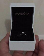 PANDORA RING BOX , EMPTY.