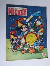 LE JOURNAL DE MICKEY N° 164 de juin 1955