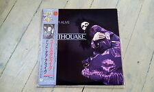 LP IMPORT JAPON AVEC OBI DEAD OR ALIVE - YOUTHQUAKE / comme neuf