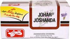 Johar Joshnda Instant Herbal Tea,30 Bags