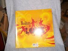 THE BEATLES STEREO LOVE VINYL DOUBLE ALBUM PARLOPHONE SEMI SEALED MINT CONDITION