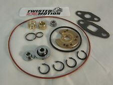 TURBO REBUILD KIT T3 STANDARD SHAFT WITH GAPLESS OIL SEAL S2000 NSX CIVIC H22