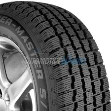 4 New 205/70-15 Cooper Weather-Master S/T2 Winter Performance  Tires 2057015