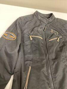 harley davidson jacket S