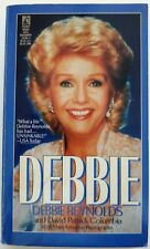 DEBBIE: My Life by DEBBIE REYNOLDS  (Paperback) ~ SIGNED ~  **  Like New **