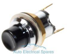 Lucas coche clásico botón Pulsador De Arranque / Horn / Parabrisas Arandela De Empuje Interruptor