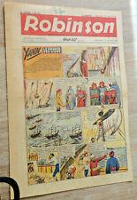 ROBINSON n°270 de 1941