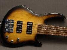 Gibson eb Bass 5 string t 2017 satén vintage sunburst