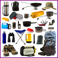 Fully Stocked TENT AND CAMPING GEAR Website|FREE Domain|Hosting|Traffic