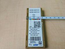ISCAR S845 SNMU 1305ANTR IC5100 10 PCS CARBIDE INSERTS