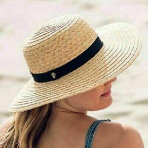 Tommy Bahama Straw Womens Sun Hat