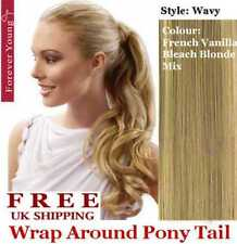Forever Young Synthetic Hair Extensions