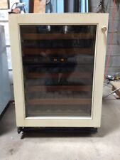 Sub-Zero 424 Undercounter Wine Cooler in Good Condition! We Do Freight!