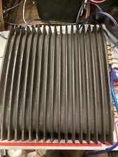 ROCKFORD FOSGATE PUNCH 4020 DSM MOSFET old school skool power USA SQ amplifier