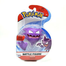 Pokemon Action Figure Boxed Tomy Toys Battle Haunter Perfect Gifts