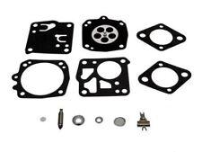 HUSQVARNA 181 281 288 480 2100 2101 Tillotson carburatore Rebuild Kit