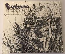 EMBRIONIC DEATH Regurgitated Stream of Rot (CD, Aug-2013)