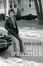 Born To Run %7c Bruce Springsteen %7c 2017 %7c englisch %7c NEU