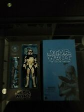 Star Wars Black Series Hascon Captain Rex