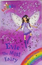Rainbow Magic,   #12 Evie The Mist Fairy,  By Daisy Meadows,   GC~P/B  FREE POST