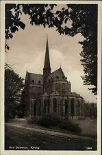 Bad Doberan Landkreis Rostock AK ~1925/30 Kirche Church Verlag Bitter ungelaufen