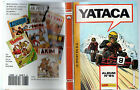 ALBUM YATACA n°86 # avec n°248-249-250 # 1989 mon journal