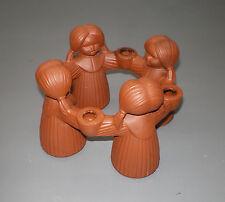 Goebel Adviento Soporte de velas de 1966 - Danzante Niños - HX 326