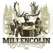 MILLENCOLIN 'KINGWOOD' CD NEW+ !