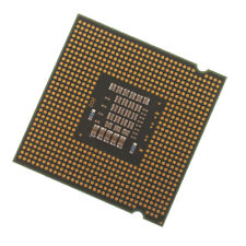 INTEL CORE 2DUO E8500 3.16 GHz 6MB LGA775 Processor SLB9K CPU