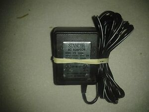 9V AC Adapter for HP Palmtop 100/200LX