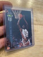 Shaquille O'neal Rookie Card 1992 Classic Four Sport #1 INVEST INFLATION HEDGE