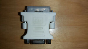 DVI-D Male to VGA Female Converter Adapter