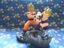 DRAGON BALL BOLA DE DRAGON   GOHAN GOHANDA Y GOKU