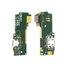 New USB Charging Port Vibrator Flex Board Cable for Sony Xperia XA F3111 F3112