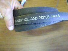 NOS NEW HOLLAND 213105 V-BELT MADE IN USA N-RACK